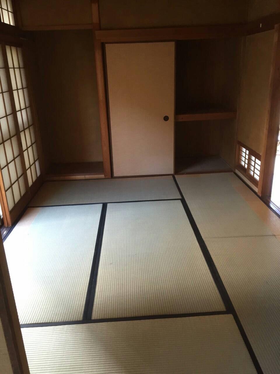 兵庫ゴミ屋敷清掃