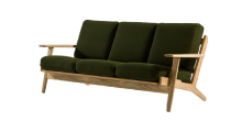 ソファやベッド、タンスなどの家具回収致します。