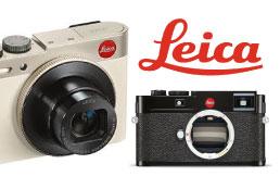 ライカ C (typ112) ライトゴールドやLeica M9 LeicaM Typ.24などライカのカメラの回収ならお任せ下さい。